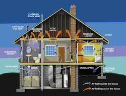 Eco-Tip #6: Conduct a home energy assessment