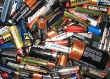 Earth Month: Eco-tip #14 Recycle batteries