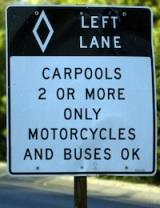 Earth Month: Eco-tip #12 Carpool towork