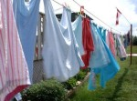 Eco-Tip #9: Green your laundry routine