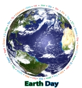 Four ways to celebrate Earth Day 2013