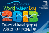 World Water Day 2013 – What Can You Do?