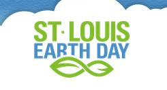 STL Earth Day logo