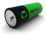 Uncommon recycling: Batteries, corks, mattresses and packing peanuts