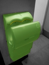 Going Green… In the Bathroom?