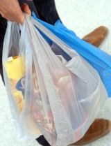 Plastic bag ban headed to Chicago in2015