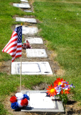 Remembering loved ones the green way on Memorial Day