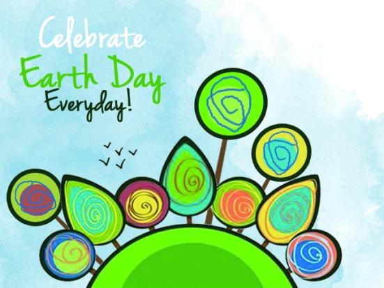 earthday art