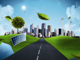5 Ways to Go Green with Eco-Friendly Technology