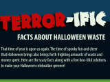 "Green Your Halloween: Three Simple ""Tricks"" to Reduce Waste on Halloween"